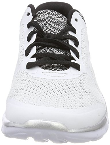 Chaussures white Silver Femme Alpha Ww006 Blanc W Black Champion Melange gnfqZ6BxwE