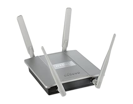 D-Link DAP-2690 rev.A Access Point Update