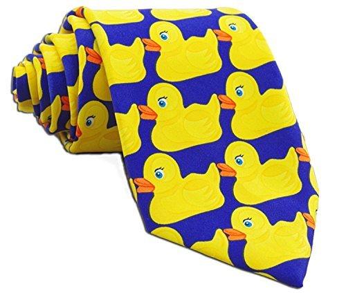 Sinastar How I Met Your Mother-Cosplay-Barney Stinson Ducky Duck Tie