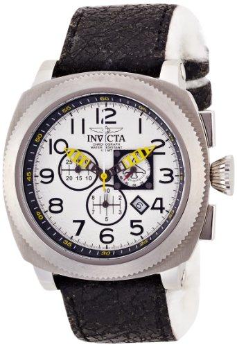 Invicta Leather Bracelet - 9