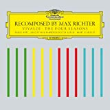 Recomposed By Max Richter: Vivaldi, The Four Seasons [CD/DVD Combo][Deluxe Edition]