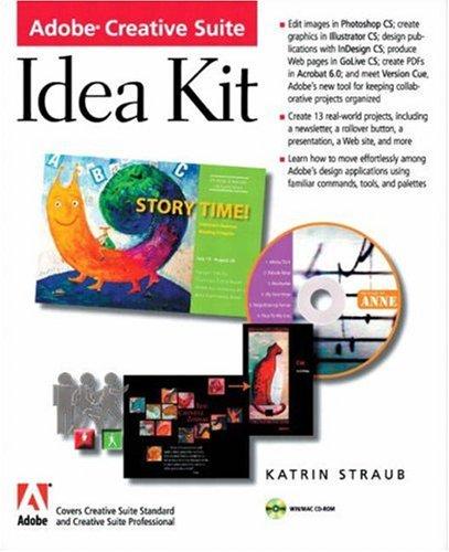 Adobe Creative Suite Idea Kit -