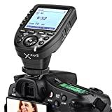 Neewer Xpro-S TTL Wireless Flash Trigger 1/8000s HSS 5 Dedicated Group Buttons 11 Customizable Functions, Compatible with Sony Camera, NW880S NW420S NW400S TT685S V350S TT350S V860II-S Flash