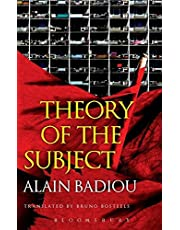 Theory of the Subject