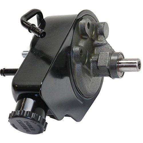 Power Steering Pump for SILVERADO 2500 HD/SIERRA 2500 HD 01-10 w/Reservoir 8 Cyl 6.6L eng.