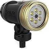 SeaLife SL6740 Sea Dragon 2300 UW Photo/Video LED Dive Light (Head Only)