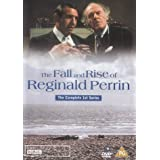The Fall And Rise Of Reginald Perrin: The Complete First Series [DVD] by Leonard Rossiter