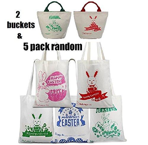 Bag Loading Bucket - 3