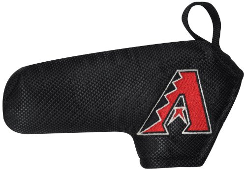 - McArthur Arizona Diamondbacks Shaft Gripper Blade Putter Cover