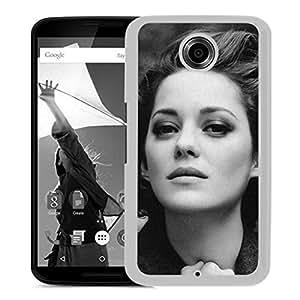 Marion Cotillard (2) Google Nexus 6 Phone Case On Sale