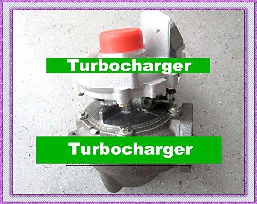 Amazon.com: GOWE TURBO for TURBO GT1749V 717478-5006S 717478 Turbine Turbocharger For BMW 320D E46 320TD 120D 520D 1998-2005 147HP 150HP Engine M47TU 2.0L: ...