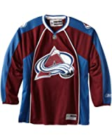 NHL Men's Colorado Avalanche Reebok Edge Premier Team Jersey - 7185H530Hpjcav (Maroon)