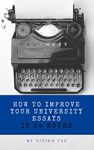 how to write university essays