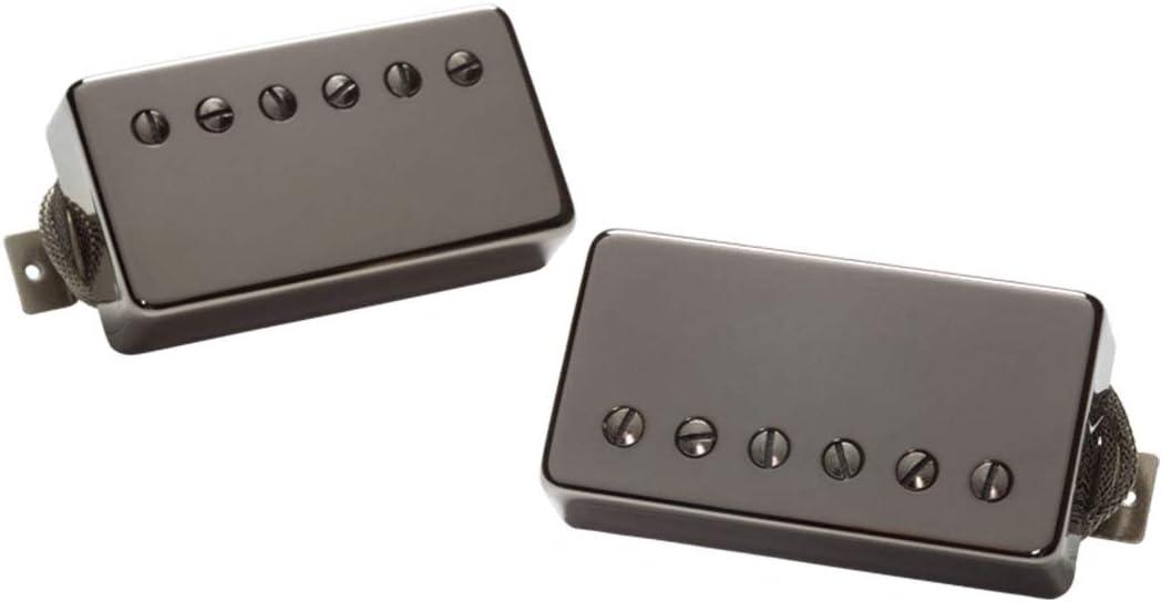Seymour Duncan APH-2S Alnico II Pro Slash Signature Pickups Set in Black