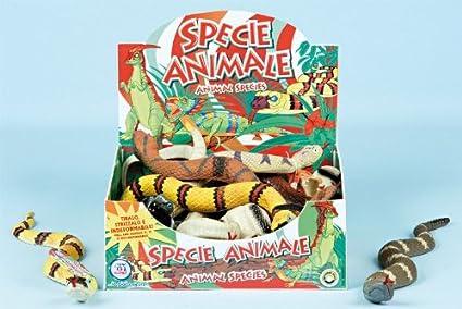 Serpente Allungabile Kenner.Serpente Allungabile Anni 70 Damesmodebarendrecht