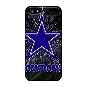 For Iphone 6plus PC Phone Case Cover(dallas Cowboys) BY supermalls