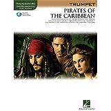 Klaus Badelt: Pirates Of The Caribbean (Trumpet). Für Trompete
