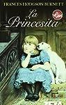 La princesita par Hodgson Burnett