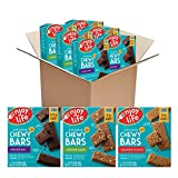 Enjoy Life Soft Baked Chewy Bars, Variety Pack, Nut