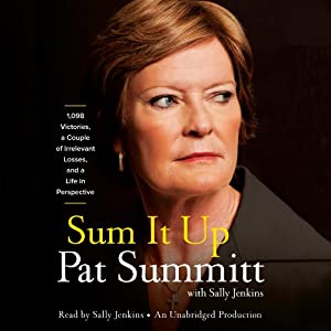 Sum It Up Audiobook