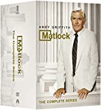 Matlock: The Complete Series