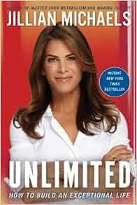Jillian michaels slim for life book review