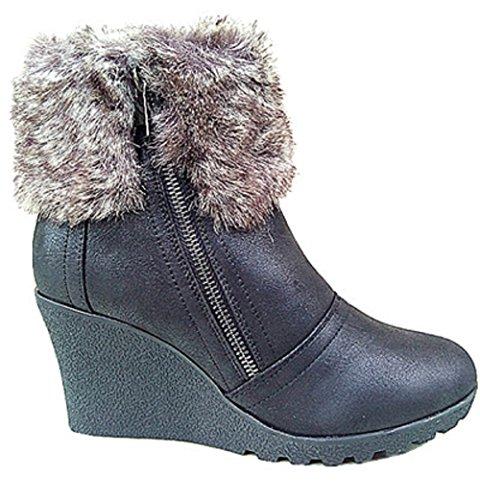 Boots Women's Boots Women's fashionfolie fashionfolie fF00OIq