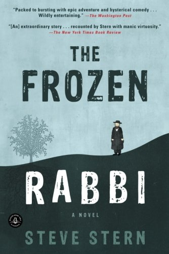The Frozen Rabbi ebook