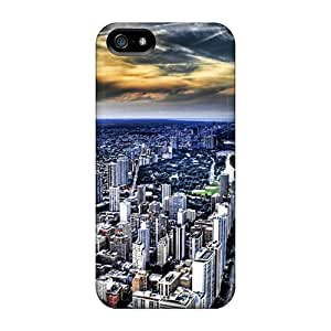 Cases Covers For Iphone 5/5s - Retailer Packagingprotective Cases Black Friday