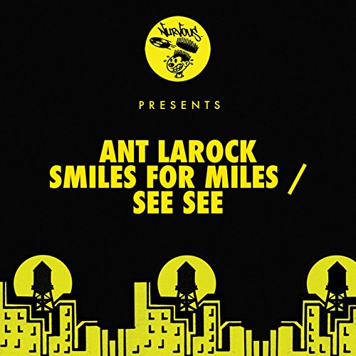 Smiles For Miles / See See