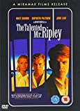 The Talented Mr. Ripley [DVD] [Import]