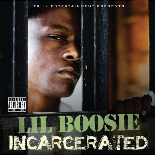 Incarcerated Explicit Lil Boosie product image