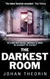 The Darkest Room by Johan Theorin front cover