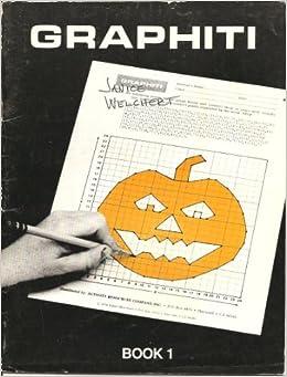 Graphiti, Book 1: Robert Blanchard: 9780918932891: Amazon.com: Books