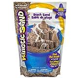 Toys : Kinetic Sand - Beach Sand, 3 lb