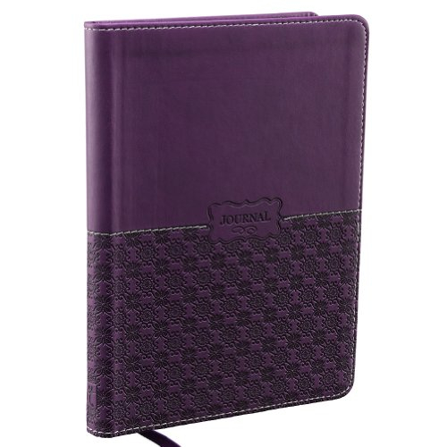 Purple Flexcover Journal