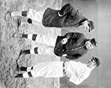 Rube Marquard Learning a Pitch, Baseball Photo #2 (16x24 Collectible Giclee Gallery Print, Wall Decor Travel Poster)
