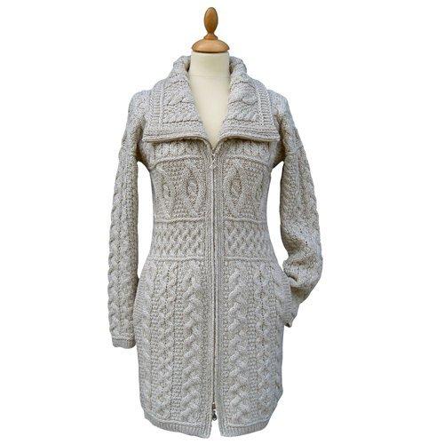 100% Wool Jacket - 6