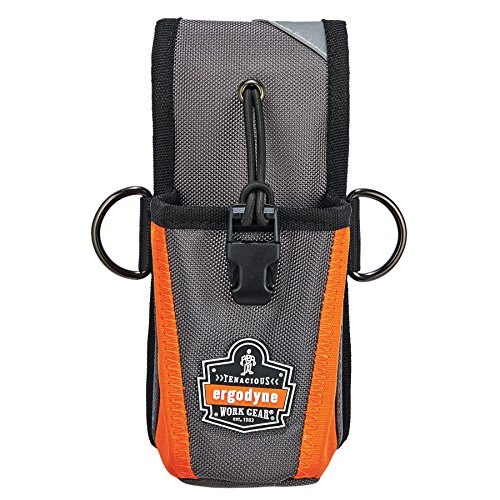 Ergodyne Arsenal 5561 Small Tool & Radio Holster Pouch by Ergodyne