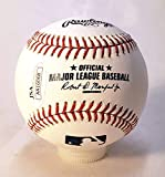 Phillies Roy Halladay - Signed Autographed Baseball - COA JSA Certified