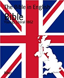 Bible: Youngs Literal 1862 (English Edition)