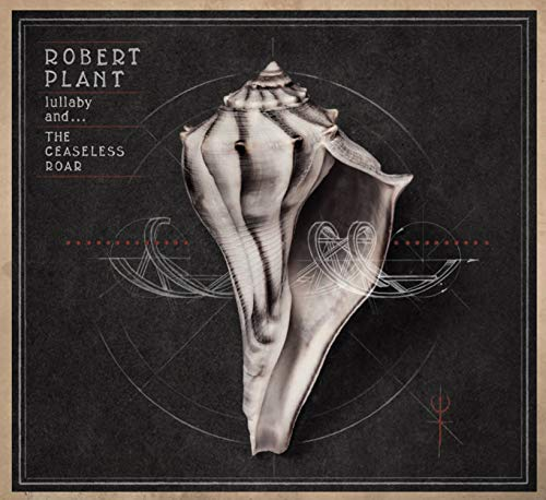 lullaby and... The Ceaseless Roar (Plants Cd)