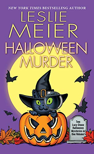 Halloween Murder Mysteries (Halloween Murder (A Lucy Stone)