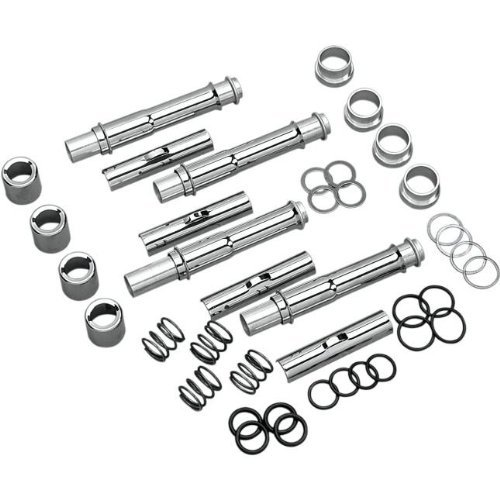 Colony Pushrod Cover Coversion and Adapter Kit 2140-40 (Rod Push Kit Cover)