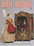 img - for Doll Reader (October 1985) Monsieur Bru; Becassine; Rohmer Dolls; Hollywood Dolls; Sarotti Moor Doll; Ginnny; Austrian Doll; Smoking Flapper Costume; Miniature Sweing Technique; Sara Ploos Van Amstel; Gone with the Wind; Barbie Festival (Vol. XIII, Issue 7) book / textbook / text book
