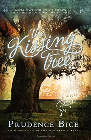 book cover of The Kissing Tree