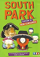 Coffret south park, saison 12 [Italia] [DVD]