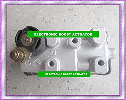 GOWE electrónico Turbo Válvula De actuador para electrónico Turbo Válvula De actuador G-031 G31