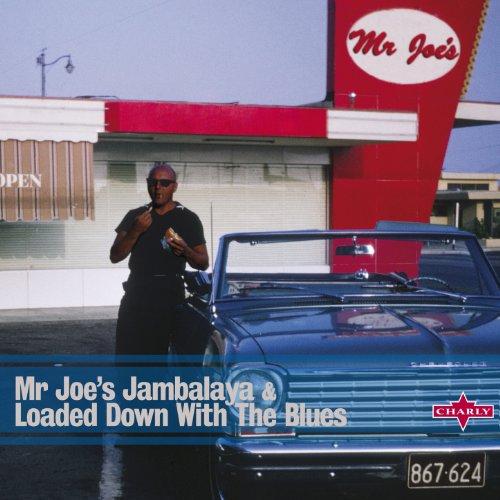 Mr Joe's Jambalaya & Loaded Do...