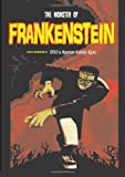 The Monster of Frankenstein, Dick Briefer, 1419640178